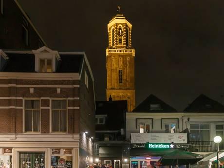 Tieners blijven weg bij feestjes in Zwolse kroegen, duizenden euro's subsidie voor niks geweest