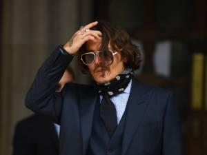 La somme colossale perdue par Johnny Depp suite à une escroquerie