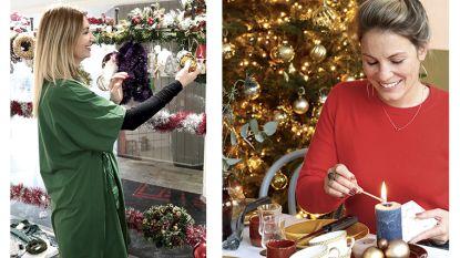 Schenk jezelf een warme én duurzame kerst met de tips van interieurstyliste Clo Clo