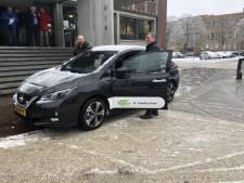 Over twee jaar 30 elektrische deelauto's in Zeeland, over tien jaar 2000