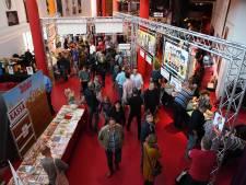 Stripfestival Breda verplaatst naar najaar 2021