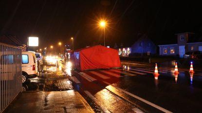 Boete van 4.000 euro voor bestuurster die voetgangster aanreed op zebrapad in Zandstraat