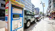 Vanaf 1 juli één uur gratis parkeren in De Panne, maar Dynastielaan nu wel ook betalend
