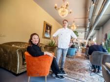 Restaurant Olivier maakt vliegende doorstart in centrum van Bilthoven