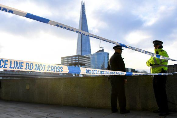 Vrijdag werd Londen opgeschrikt door een aanslag. De dader was een jaar geleden voorwaardelijk vrijgelaten uit de gevangenis. Hij was veroordeeld voor het voorbereiden van een aanslag op de beurs van Londen.