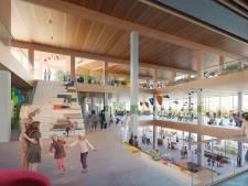 Nieuw stadskantoor Dordrecht moet 'pandemieproof' gebouwd worden
