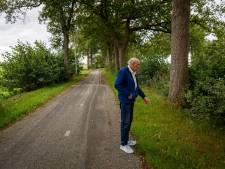 Bermmonument voor in 1943 doodgeschoten burgemeester Wanneperveen