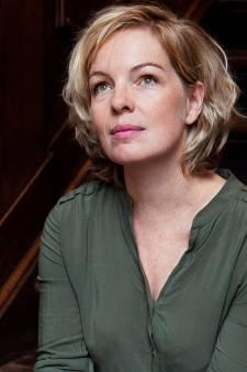 Beatrice de Graaf spreekt over  terreur in Koepelkerk Arnhem