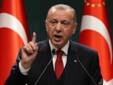 """La Turquie à l'UE, qui la menace de sanctions: """"Vous n'obtiendrez rien de cette manière"""""""