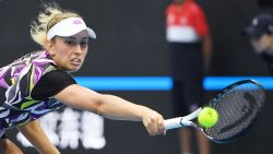 Elise Mertens stoot niet door in Luxemburg - Murray blijft het goed doen op European Open