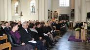 450 mensen nemen afscheid van Karel Buelens (73)