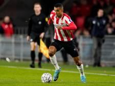 Ondanks een pijnlijk 2019 heeft PSV in het eigen Philips Stadion weinig laten liggen