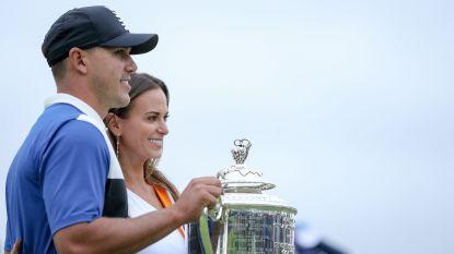 Koepka wint prestigieus PGA Championship tweede keer op rij, Pieters wordt 23e