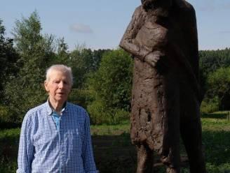 """Kunstenaar Antoine Bral (85) overleden: """"Beeld 'Omer en Lima' is van zijn hand"""""""
