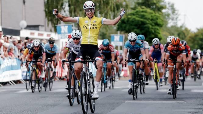 Dan toch nog eens koers in Zulte: toppers uit vrouwenwielrennen rijden volgend jaar slotrit Baloise Ladies Tour