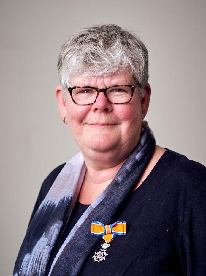 Marie-Jose van de Ven-Swinkels.