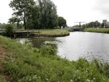 Sluis 9 bij Helmond wellicht op andere plek