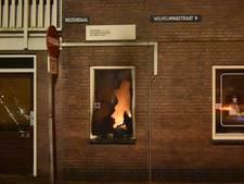 Verdachte woningoverval en brandstichting bekende van politie