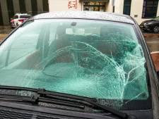 Fietser zwaargewond bij aanrijding met auto in Eindhoven