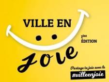 Lachen geblazen: Franse dorpelingen moeten van burgemeester een week vrolijk zijn