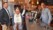 """Café René op Markt weer open en klaar voor  drukke vrijdag: """"Ex-uitbater helpt ons op weg"""""""