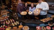 """Broers openen derde bakkerij in twee jaar tijd: """"Inderdaad een keiharde stiel, maar wij zijn gewoon gepassioneerd"""""""