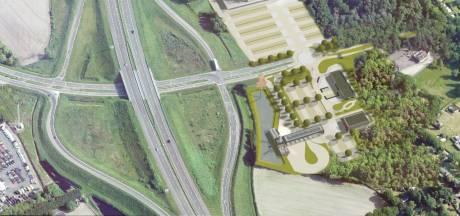 Raad van State blokkeert Bergsche Poort-project wegens zorg om natuurschade