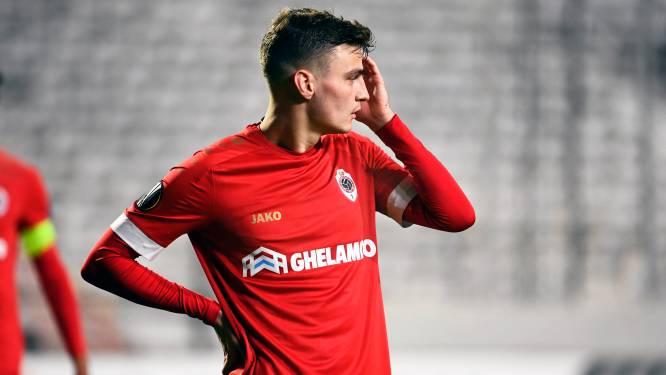 """Linz legt geen klacht neer tegen Antwerp na foute wissels: """"Fair play belangrijk"""""""