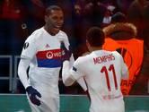 Oud-PSV'ers helpen Lyon aan zege bij  CSKA Moskou