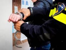 Jongens aangehouden met neppistool en mes in Cuijk
