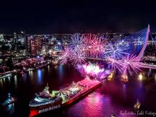 Feestweek voorafgaande aan de Wereldhavendagen