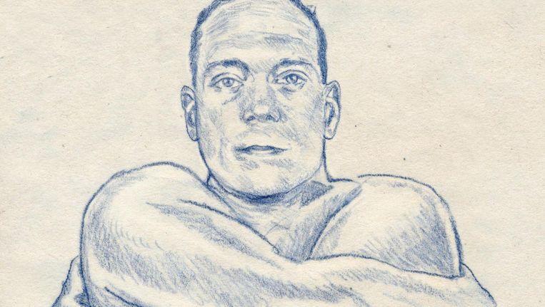 Yuri van Gelder Beeld Tzenko Stoyanov