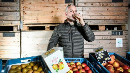 Op zoek naar alcoholvrij alternatief tijdens Tournée Minérale? Staveshof zorgt voor inspiratie voor mocktails met fruitsap van eigen kweek