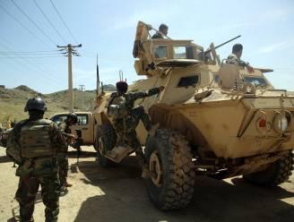 VS voeren eerste keer in maanden luchtaanval uit op taliban in Afghanistan