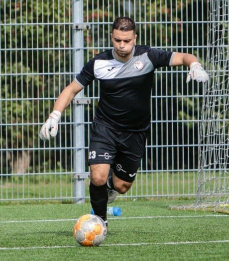 Vlissingen-doelman Karim Ben Sellam krijgt strafvermindering