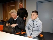 Het verweer van PSV in de zaak rond Lozano leek vooral op een statement