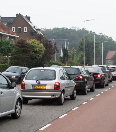 Kinderraad maakt plannen voor stadsverkeer in 2030