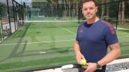 """Mol Tennis Club krijgt subsidie van 100.000 euro voor aanleg van vier padelvelden: """"Onze ledenaantal steeg ineens met 250 leden"""""""