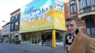 Jonge ondernemer (20) wil Bedworld definitief in Theo de Beckerstraat vestigen