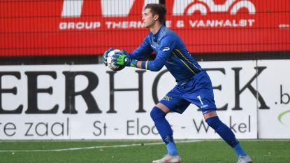 """Leandro Depaepe (SKV Zwevezele A): """"Niet tevreden zijn met zevende plaats"""""""