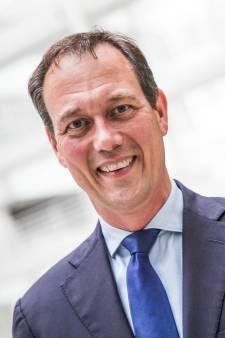 Boudewijn Revis gaat straks over de Nederlandse bossen: 'Ach, burgemeester kan ik altijd nog worden'