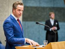 Minister Hugo de Jonge belooft snelle oplossing voor hulpbehoevende patiënt in ZGT