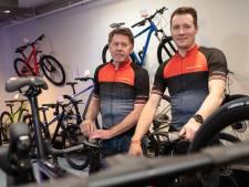 Zutphense groep fietsfanaten gaat acht dagen stoempen en klimmen, van de Stelvio tot de Cauberg