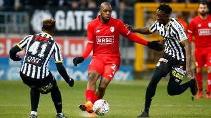 """PO1-preview van Charleroi - Standard: """"Standard is de grootste vijand van Charleroi, het wordt een agressieve derby met veel duels"""""""