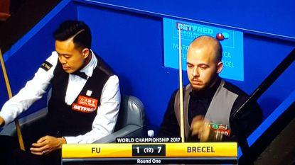 "Marco Fu na zijn straffe comeback: ""Brecel voelde de druk en begon fouten te maken"""