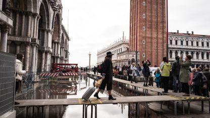 Venetiaans miljardenproject leert Italië vooral hoe je klimaatverandering níet moet aanpakken