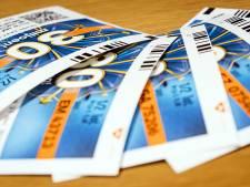 Welke Scheveninger heeft ton in loterij gewonnen?