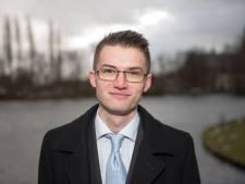 PVV-lijsttrekker plaatst zich met nazi-personage in dubieuze hoek