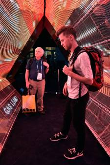 ASML's klant Intel is volgens vakpers niet meer leidend in EUV technologie