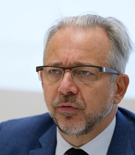 Le salaire du patron de la RTBF ne pourra plus dépasser les 245.000 euros